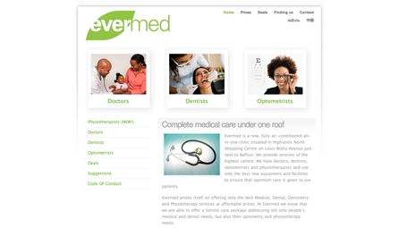 Evermed Clinic