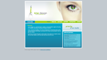 Lime Design